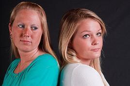 crazy infertile friend dealing with infertility