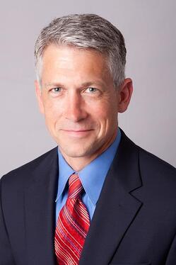 Dr. Shaun Williams, CT Infertility Specialist