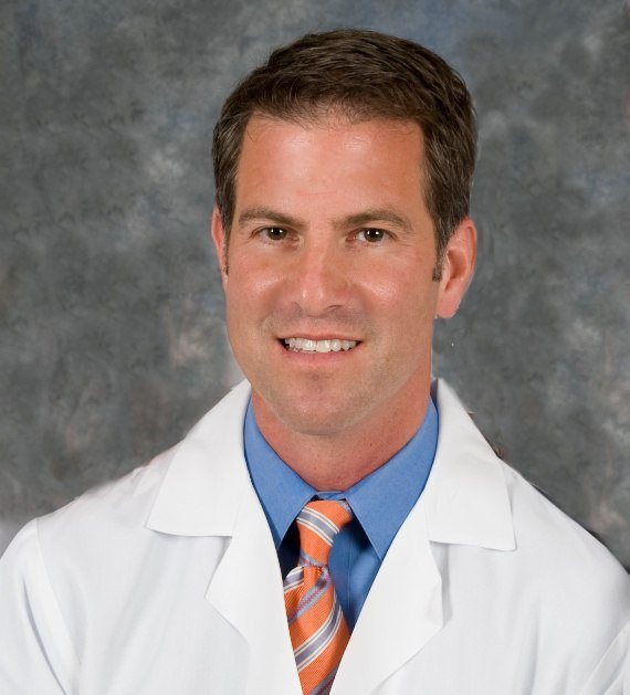 Dr. Mark Leondires