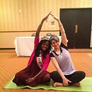 Fertile Yoga