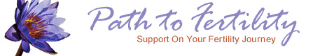 Path to Fertility banner