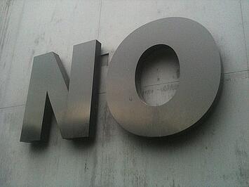 Saying No on the Fertility Path