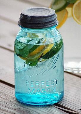 Infertility Support   Refreshing Summer Drinks