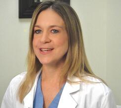 Fertility Specialist Cynthia Murdock