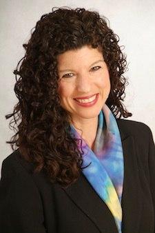 RMACT Nutritionist Carolyn Gundell