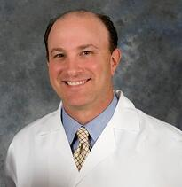 Fertility Specialist Dr. Spencer Richlin