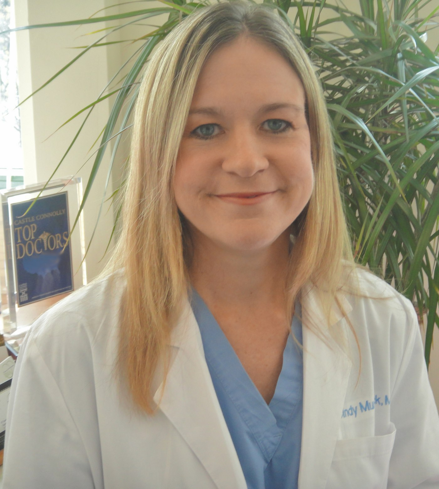 CT Infertility Doctor