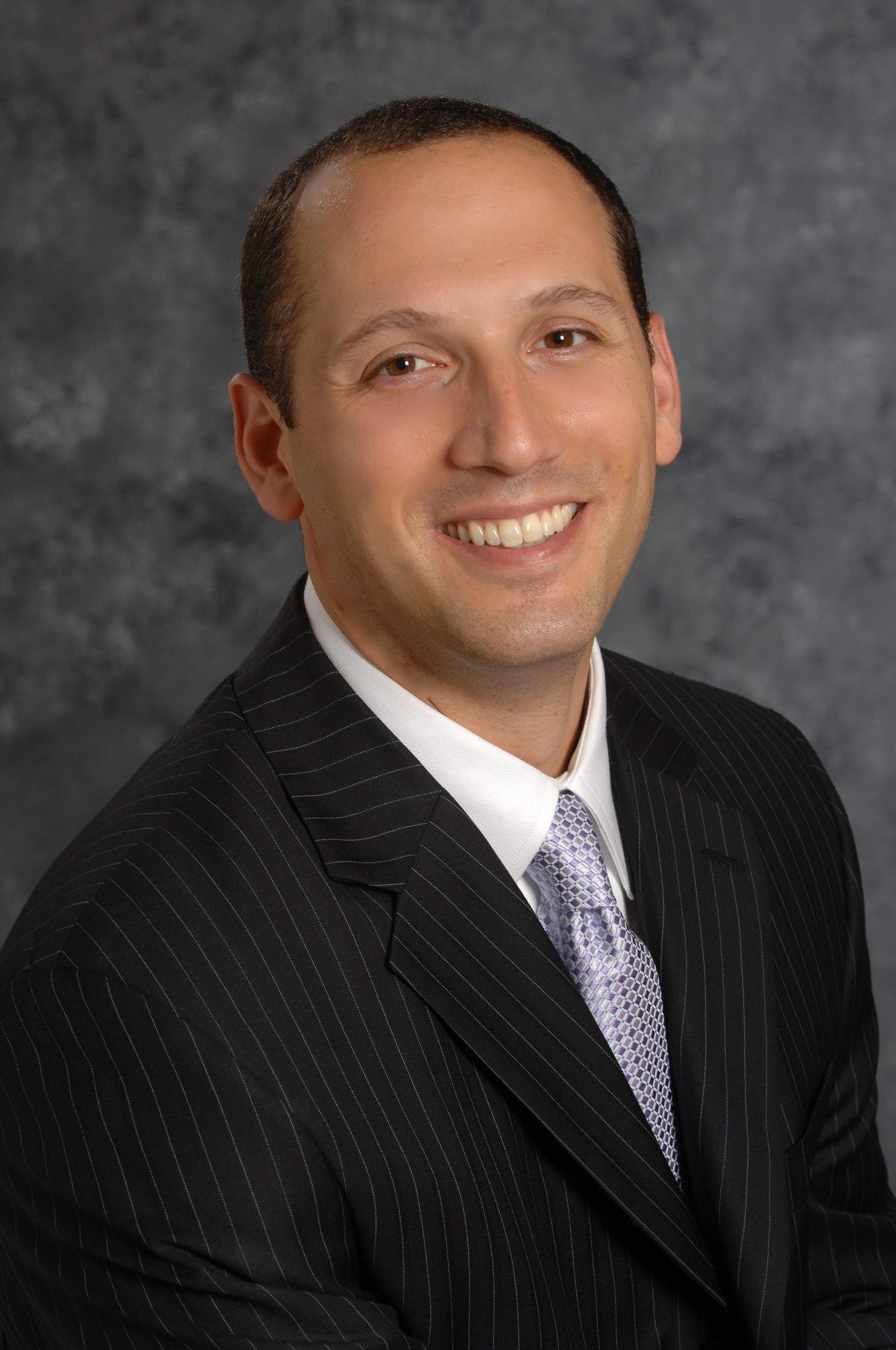 Fertility Doctor Joshua M. Hurwitz, MD