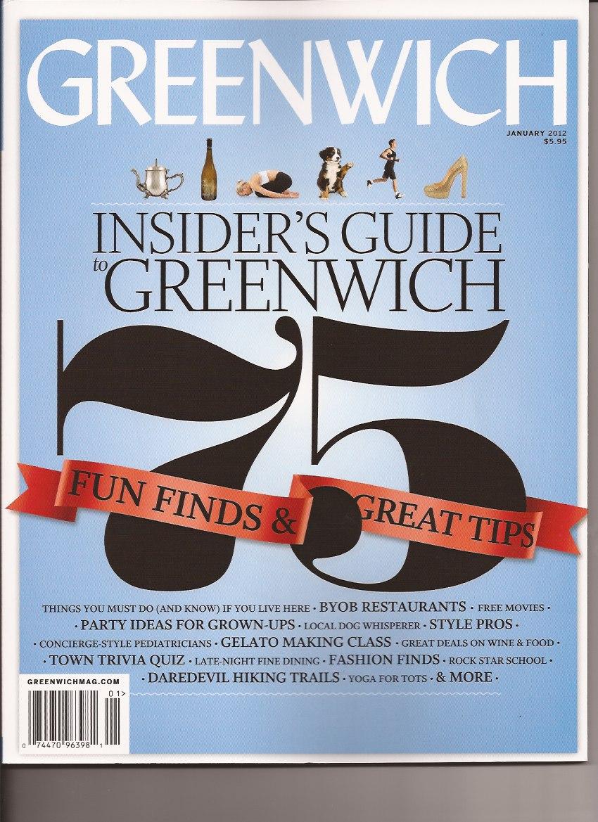 Greenwich Fertility Doctor CT Top Doctor Award 2012