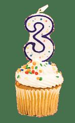 Happy Anniversary Path to Fertility