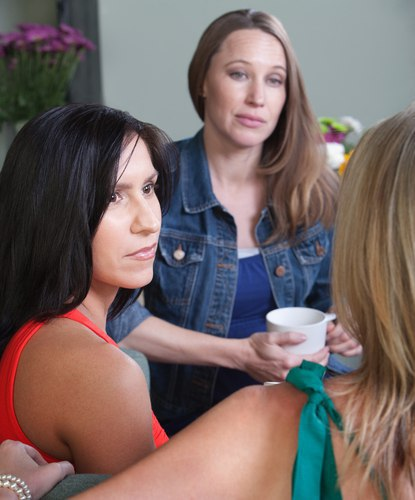 RMACT's Ladies Night In- Peer Support for Infertility Struggles