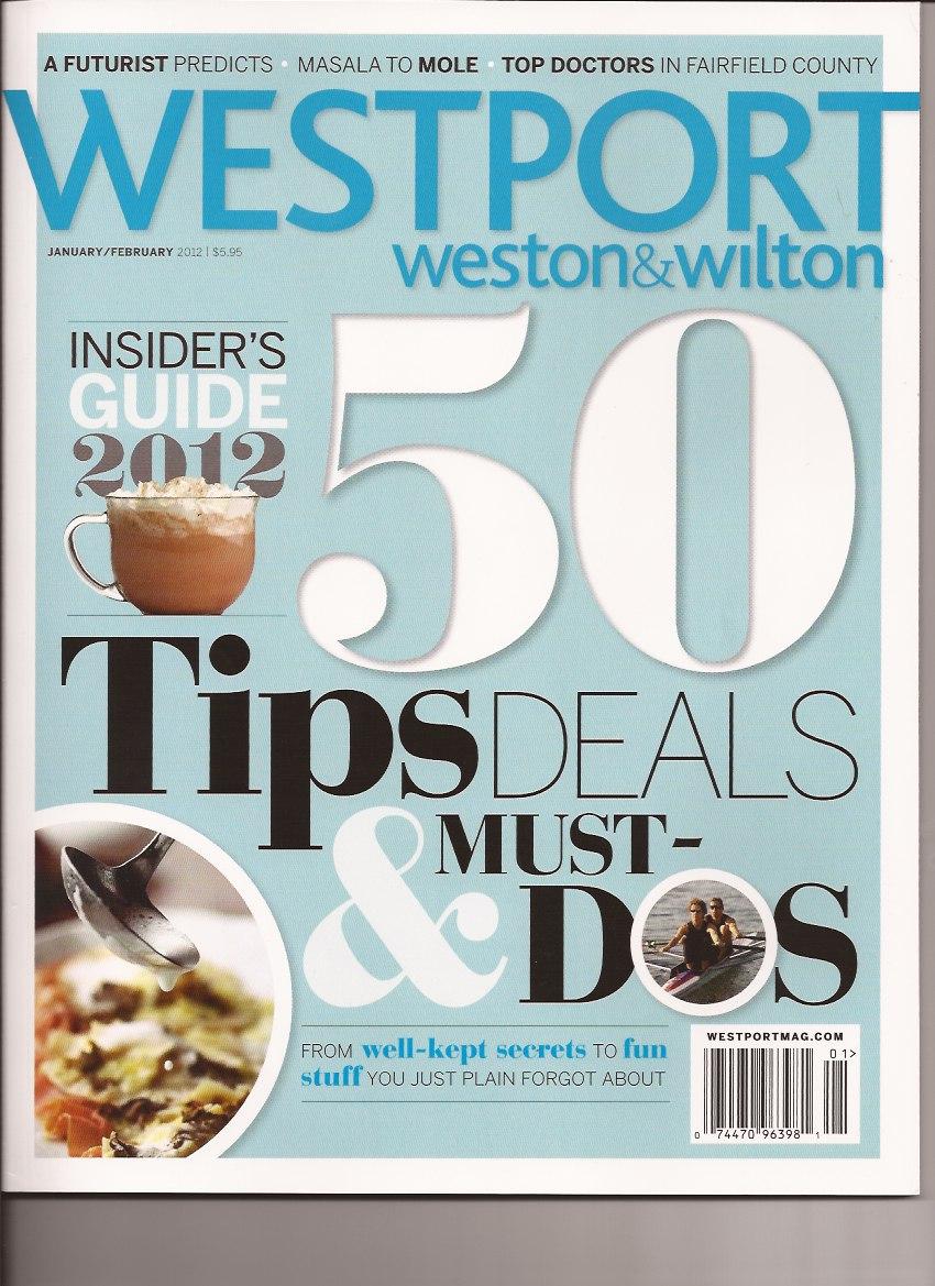 Westport Fertility Doctor Weston Wilton Top Doctor Award 2012