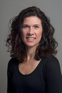 Acupuncturist, Amy Matton