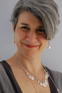 Yoga Instructor & Blogger, Lisa Rosenthal