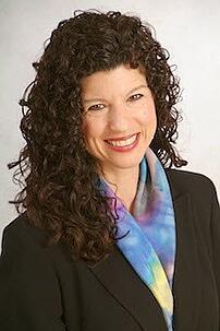 Nutritionist Carolyn Gundell, MS