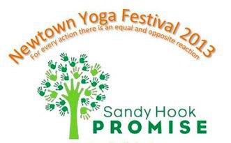 Newtown Yoga Festival
