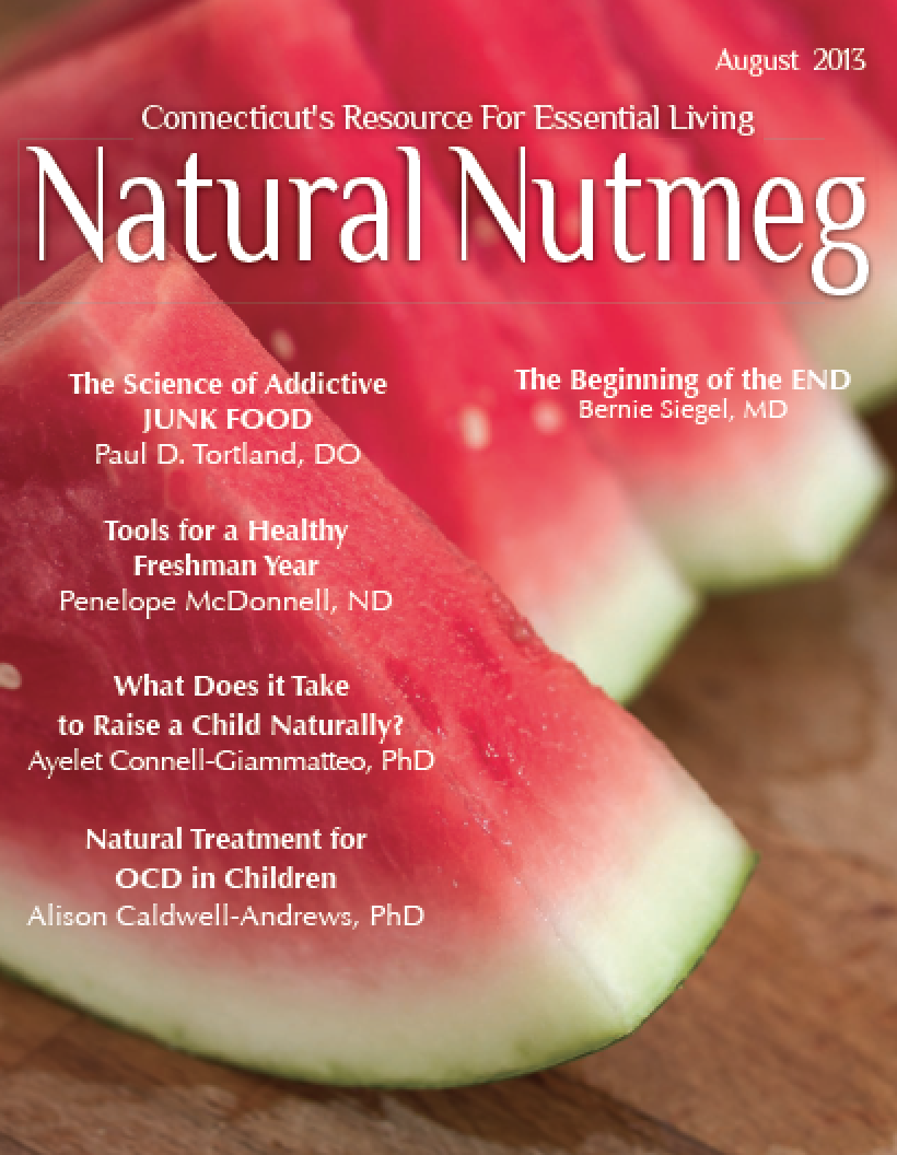 Lyme Disease and Infertility   Natural Nutmeg
