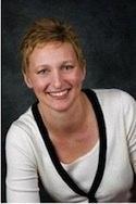 IVF Clinic Lab Director Dawn Kelk PhD