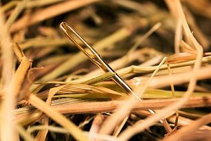NIAW   Needle in a Haystack   How I Felt About Getting Pregnant