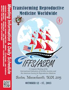 ASRM Annual Meeting