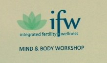 fertility and wellness, whole health