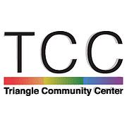 TCC LGBT Center Logo