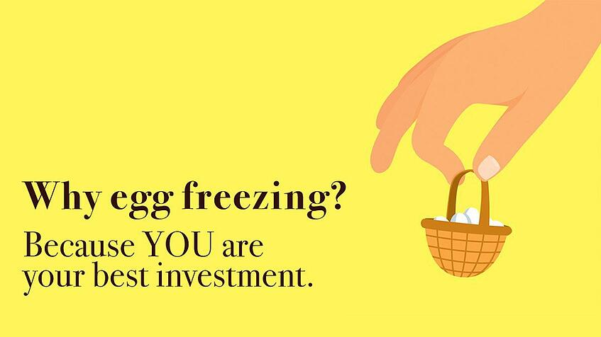 Egg Freezing Webinar