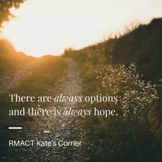 Fertility Hope | Kate's Corner