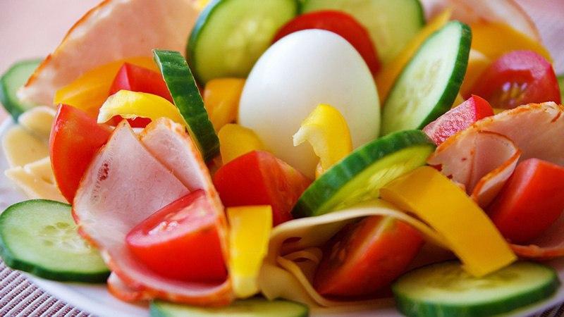 Fertility Healthy Nutrition Choices