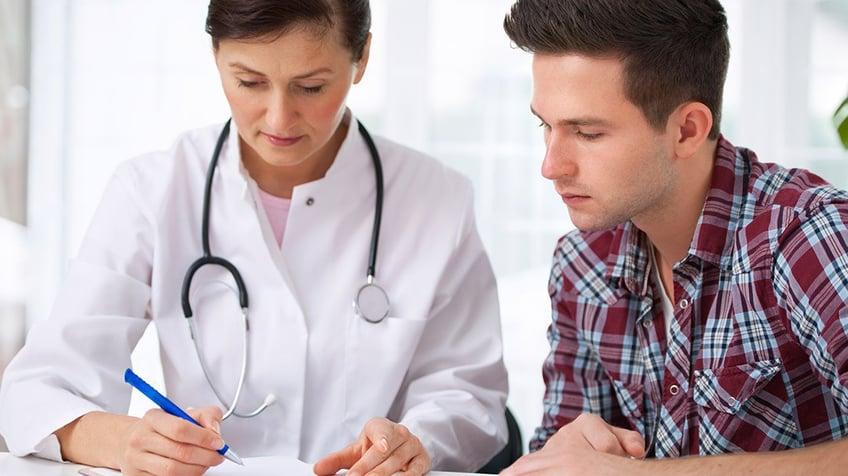 Male Infertility & Semen Analysis Misconceptions