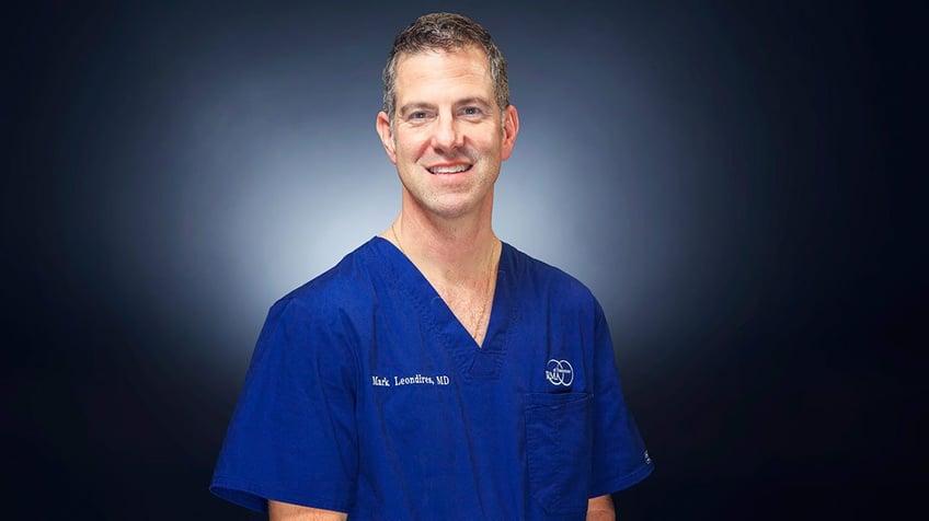 Dr. Mark Leondires | Top CT Fertility Doctor
