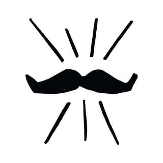 No Shave November for Men's Health