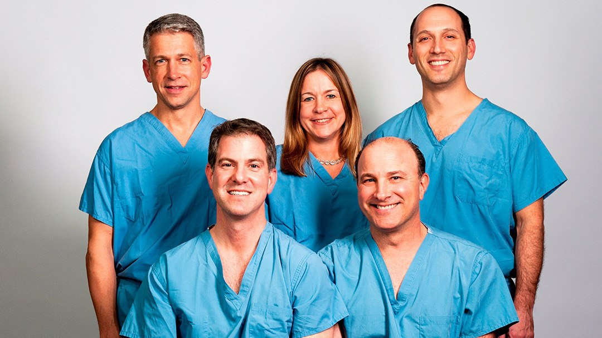 RMACT fertility doctors explain reproductive endocrinologist training