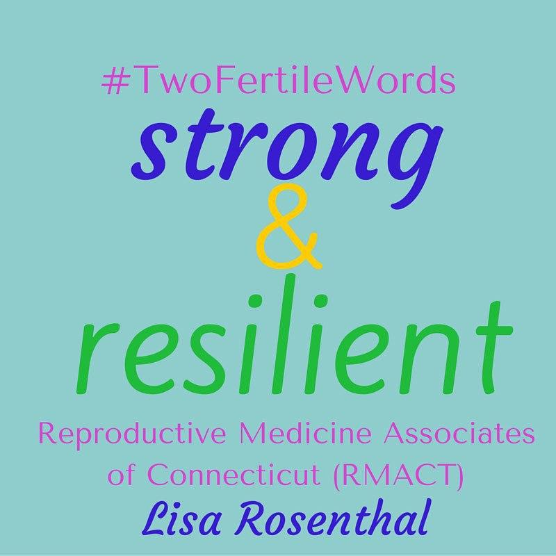 Two Fertility Words