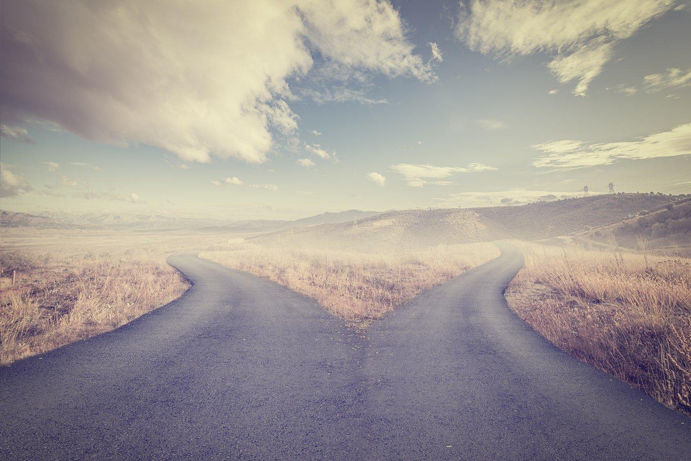 My Journey to Motherhood - Part I: My Choice