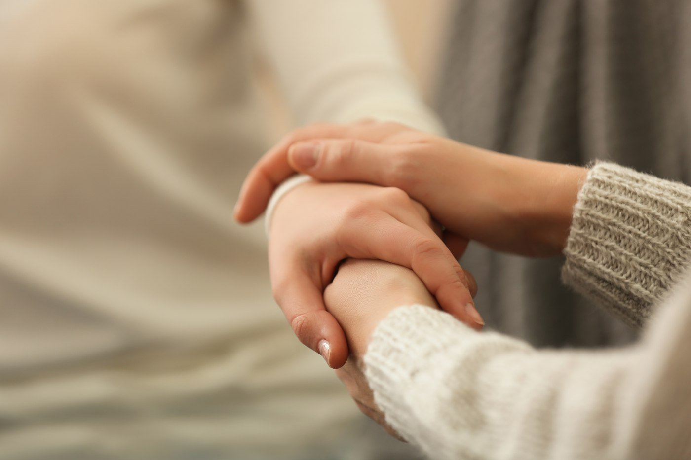 Grief and Infertility: Ways to Help Those You Love Cope