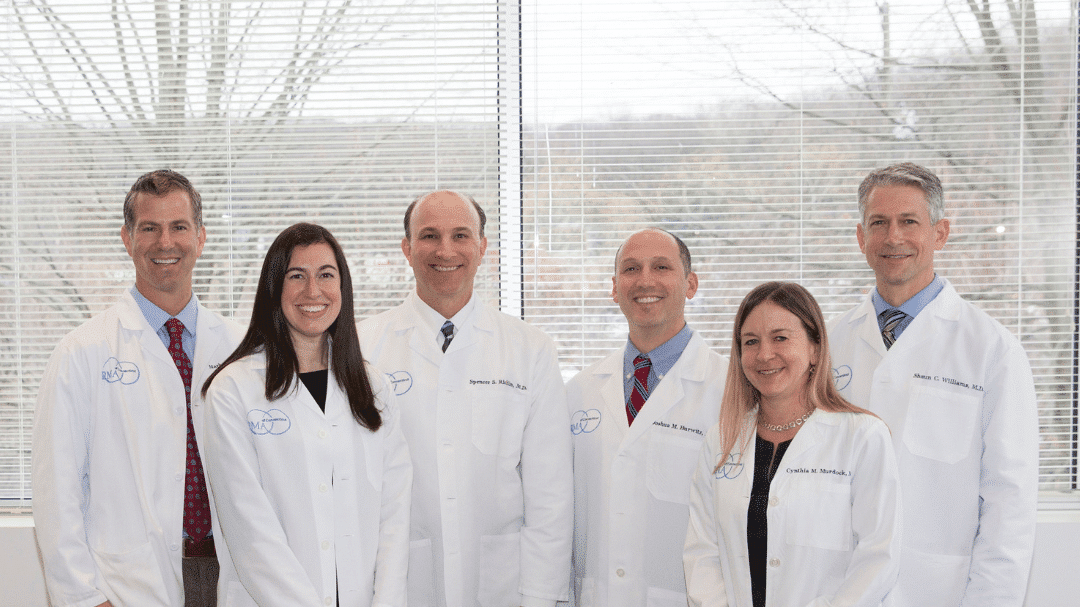 RMA of Connecticut | Fertility Top Doctors