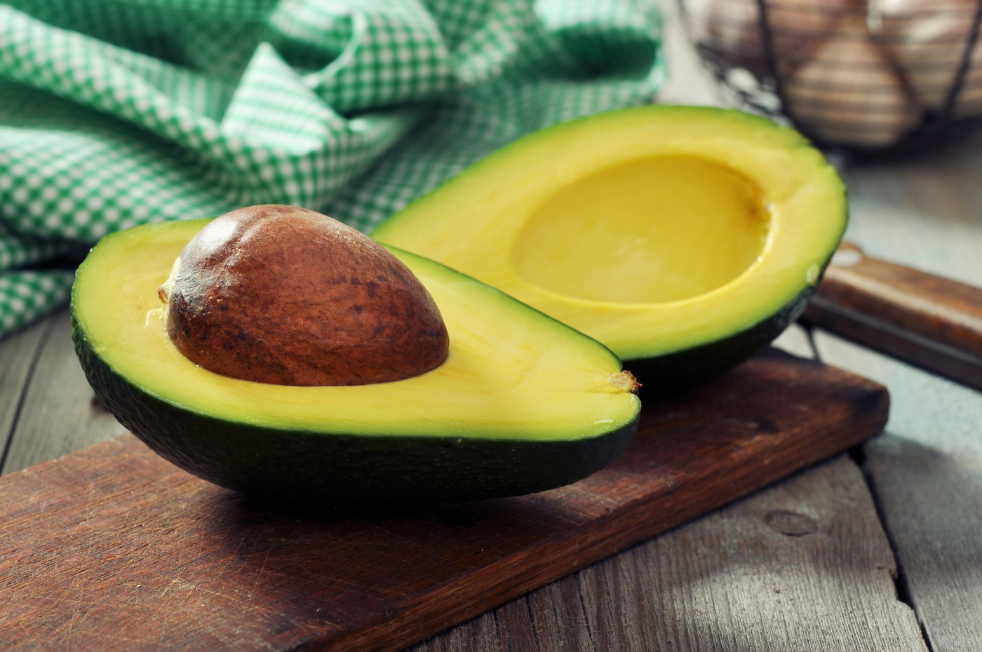 All About the Avocado