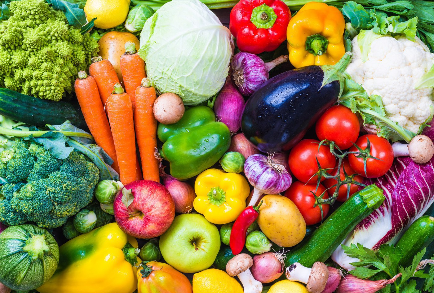 Pesticides: Does Eating Organic Really Matter to Fertility?