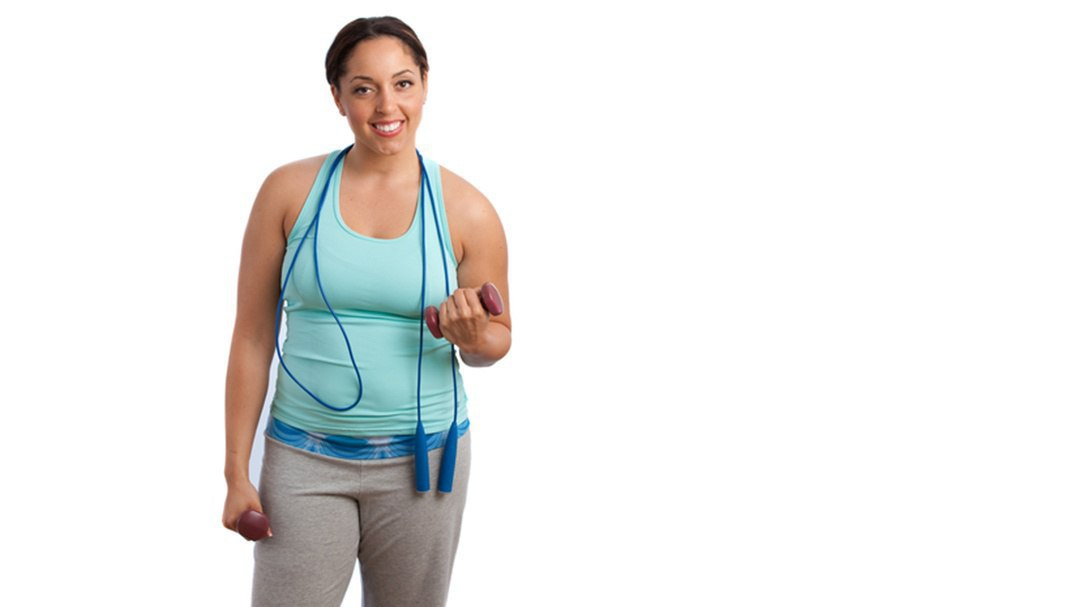 PCOS – How Exercise Counteracts Difficult Symptoms